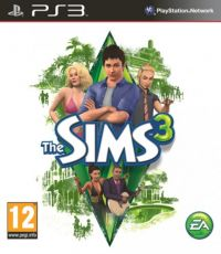 The Sims 3 (Bazar/ PS3)