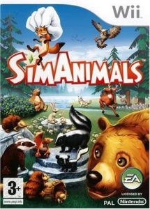 SimAnimals (Bazar/ Wii)