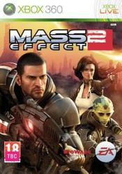 Mass Effect 2 (Bazar/ Xbox 360)