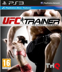 UFC Personal Trainer (PS3 - Move)