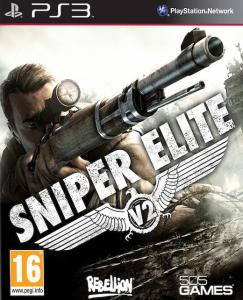 Sniper Elite V2 (Bazar/ PS3)