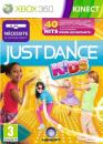 Just Dance Kids (Bazar/ Xbox 360 - Kinect) - FR