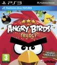 Angry Birds Trilogy (Bazar/ PS3 - Move)