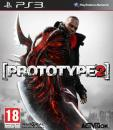 Prototype 2 (Bazar/ PS3)