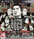 Sleeping Dogs (Bazar/ PS3)