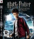 Harry Potter a Princ Dvojí Krve (Bazar/ PS3)