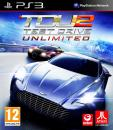 Test Drive Unlimited 2 (Bazar/ PS3)