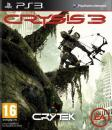 Crysis 3 (Bazar/ PS3)