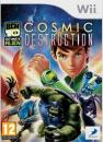 Ben 10 Ultimate Alien: Cosmic Destruction (Bazar/ Wii)