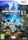 Epic Mickey 2: The Power of Two (Bazar/ Wii)