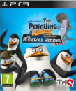 The Penguins of Madagascar: Dr. Blowhole Returns Again (Bazar/ PS3)