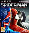 Spider-Man: Shattered Dimensions (Bazar/ PS3 )