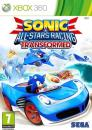 Sonic and All-Stars Racing Transformed (Bazar/ Xbox 360)