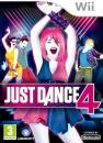 Just Dance 4 (Bazar/ Wii)
