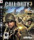 Call of Duty 3 (Bazar/ PS3)