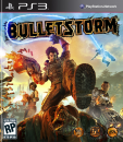 Bulletstorm (Bazar/ PS3)