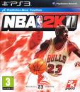 NBA 2K11 (Bazar/ PS3 - Move)