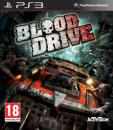 Blood Drive (Bazar/ PS3)