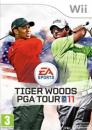 Tiger Woods PGA Tour 11 (Bazar/ Wii)