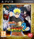 Naruto Shippuden: Ultimate Ninja Storm 3 Full Burst (Bazar/ PS3)
