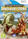 Combat of Giants: Dinosaurs Strike (Bazar/ Wii)