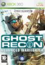 Tom Clancys Ghost Recon: Advanced Warfighter (Bazar/ Xbox 360)