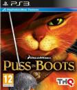 Puss In Boots (Bazar/ PS3 - Move)