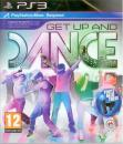 Get Up and Dance (PS3 - Move)