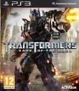 Transformers: Dark of the Moon (Bazar/ PS3)