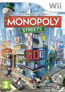 Monopoly Streets (Bazar/ Wii)