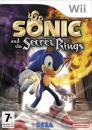 Sonic and the Secret Rings (Bazar/ Wii)