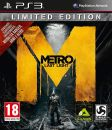 Metro: Last Light (Bazar/ PS3)