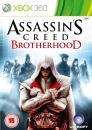 Assassins Creed Brotherhood (Bazar/ Xbox 360)