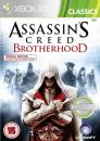 Assassins Creed Brotherhood /Special Edition/ (Bazar/ Xbox 360) - DE