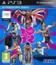 London 2012: The Official Video Game of the Olympic Games (Bazar/ PS3 - Move)