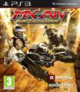 MX Vs ATV: Supercross (Bazar/ PS3)