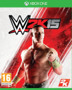 WWE 2K15 (Bazar/ Xbox One)