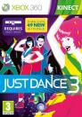 Just Dance 3 (Bazar/ Xbox 360 - Kinect)