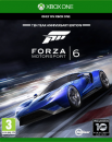Forza Motorsport 6 /Ten Years Anniversary Edition/ (Xbox One)