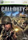 Call of Duty 3 (Bazar/ Xbox 360)