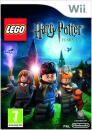 Lego Harry Potter: Years 1-4 (Bazar/ Wii)