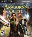 The Lord of the Rings: Aragorn's Quest (Bazar/ PS3 - Move)
