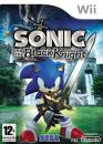 Sonic and the Black Knight (Bazar/ Wii)