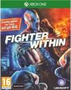 Fighter Within (Xbox One - Kinect)
