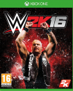 WWE 2K16 (Bazar/ Xbox One)