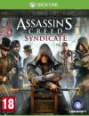 Assassins Creed Syndicate (Bazar/ Xbox One)