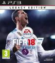 FIFA 18 /Legacy Edition/ (Bazar/ PS3) - EN