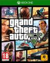 Grand Theft Auto V /GTA V/ (Xbox One)
