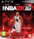 NBA 2K16 (Bazar/ PS3)