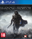 Middle-Earth: Shadow of Mordor (Bazar/ PS4)